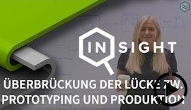 Protolabs Insights: Überbrückung der Lücke zwischen Prototyping und Produktion