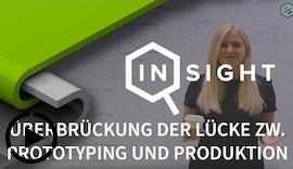 Protolabs Insights: Überbrückung der Lücke zwischen #Prototyping und Produktion