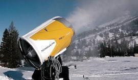 IOLink von ifm steigert Effizienz der Beschneiungsanlagen von Technoalpin