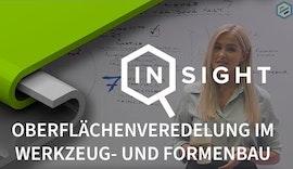Protolabs Insights: Oberflächenveredelung im Werkzeug- und Formenbau