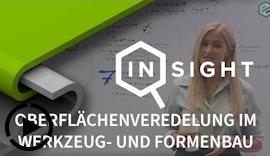 Protolabs Insights: #Oberflächenveredelung im #Werkzeug- und #Formenbau
