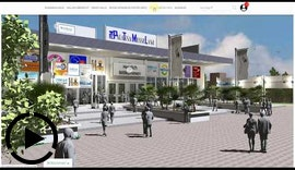 Virtueller Rundgang im KMU-Messeland