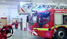 Robuste #Sicherheitssteuerungen unterstützen #Feuerwehrfahrzeuge bei heißen Einsätzen