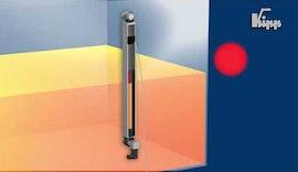 Der KIPP Ölstandsanzeiger kann mehr als ein herkömmliches Standard-Produkt