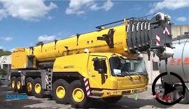 EHLA® Elektrohydraulische Hilfslenksysteme in mobilen Baumaschinen, Agrar- und Nutzfahrzeugen