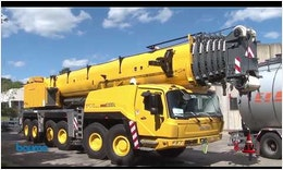 EHLA® Elektrohydraulische #Hilfslenksysteme in mobilen Baumaschinen, Agrar- und Nutzfahrzeugen