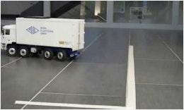 MOBIL ELEKTRONIK EHLA® #Lenksystem / EHU Demo-Truck