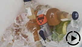 Internet of Wet Things. Oder: Picknick mit ifm