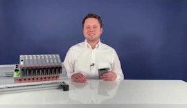 LÜTZE Videoblog Folge 1: Stromüberwachung mit 2-poliger Abschaltung