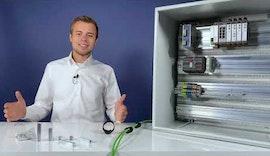 LÜTZE Videoblog Folge 3: Verdrahtungsrahmen AirSTREAM Compact