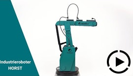Industrieroboter HORST900