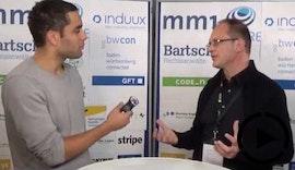 Interview Veikko Wünsche - Startup Weekend Stuttgart 2014