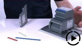 Intelligente Stromüberwachung mit der LÜTZE LOCC-Box