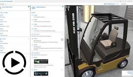 Produktkonfigurator CREALIS 3D