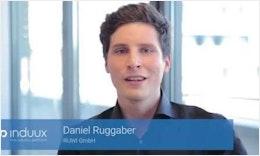 Daniel Ruggaber im Interview