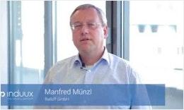 Manfred Münzl im Interview