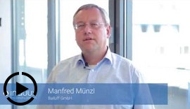 Manfred Münzl im Interview