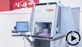 Fokussiert auf passgenaue Lösungen zur Lasermarkierung und Lasergravur