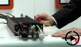 Energieführungsketten – Messehighlights SPS 2015
