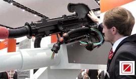 Automation und Robotik – Messehighlights SPS 2015