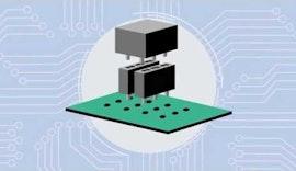 SKEDD: Spielend einfach - neue lötfreie Verbindungstechnik für Leiterplatten