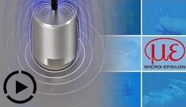 Wirbelstrom-Wegsensoren - Funktionsprinzip und Anwendungsbeispiele