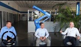 Expertentalk: Einfache #Robotik vs. konventionelle #Robotik