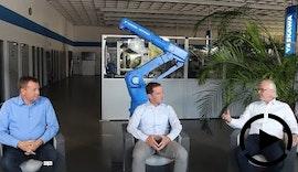 Expertentalk: Einfache Robotik vs. konventionelle Robotik