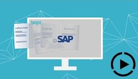 Automatisierte Dokumentenverarbeitung in SAP mit tangro-Software