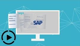 #Automatisierte Dokumentenverarbeitung in #SAP mit #tangro-Software