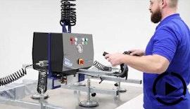 AERO-LIFT | ADVANCE - Vakuumhebegeräte der neuesten Generation