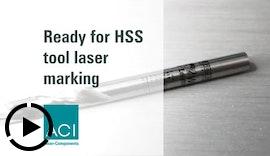 #Werkzeugbeschriftung mittels #Laser