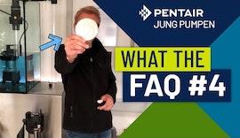 What The FAQ 4: Was passiert, wenn eine Schmutzwasserpumpe falsch herum läuft?