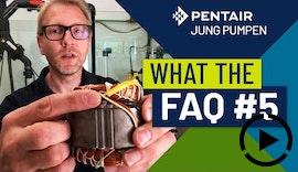 What The FAQ #5: Hat eine Pumpe eine Gerätesicherung?