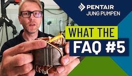 What The FAQ 5: Hat eine Pumpe eine Gerätesicherung?