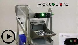 P2L Sensor für Pick-to-Light