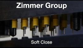 SoftClose Damper Möbeldämpfer ZimmerGroup
