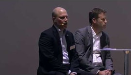 LEUCO, Symposium Herford, Podiumsdiskussion: Digitale Zukunft im Service