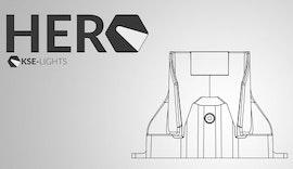 HERO Ladesystem | KSE-Lights