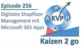 #Kaizen2go Podcast – #lean #kaizen #kvp