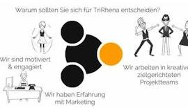 Marketing - TriRhena Consulting e.V.