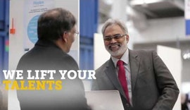 CONNECTING WITH YOU. Jungheinrich at CeMAT 2016