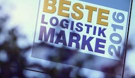 "Jungheinrich – ""Beste Logistik Marke"" 2016 (Trailer)"