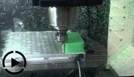 Vakuumspanntechnik von AMF
