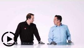 ERDI Ideal-Schere D39ASS von BESSEY - Dauerhaft ermüdungsarm schneiden
