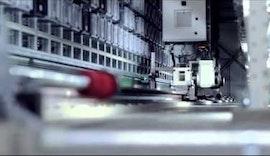 Dynamische Automatische Lagersysteme von viastore