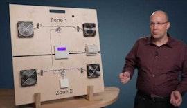 Einbau und Anschluss des inVENTer-Premiumreglers MZ-One (Montagehilfe)