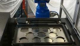 Palettier- und Beladesystem SUMO Multiplex von EGS Automatisierungstechnik