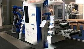 SUMO Flexiplex von EGS Automatisierungstechnik auf der Motek 2015