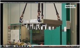 KLEINER Stanztechnik: GF Machining Solutions punktet beim Drahterodieren